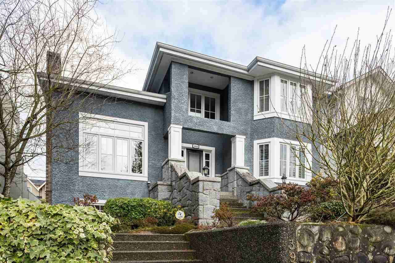 3953 W 38 Dunbar, Vancouver (R2241776)