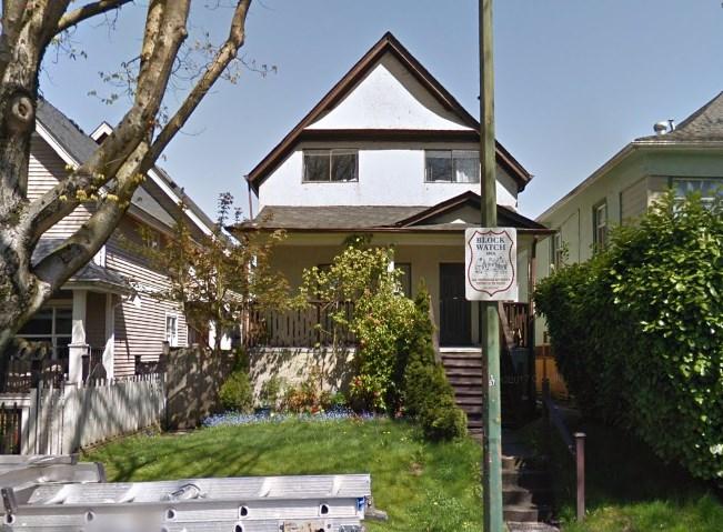 743 E 15TH Mount Pleasant VE, Vancouver (R2241974)