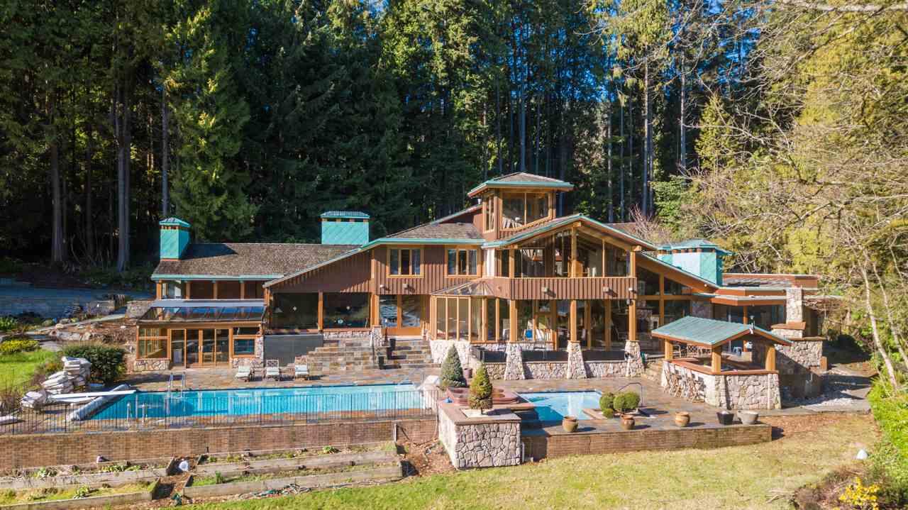 458 SOUTHBOROUGH British Properties, West Vancouver (R2242533)