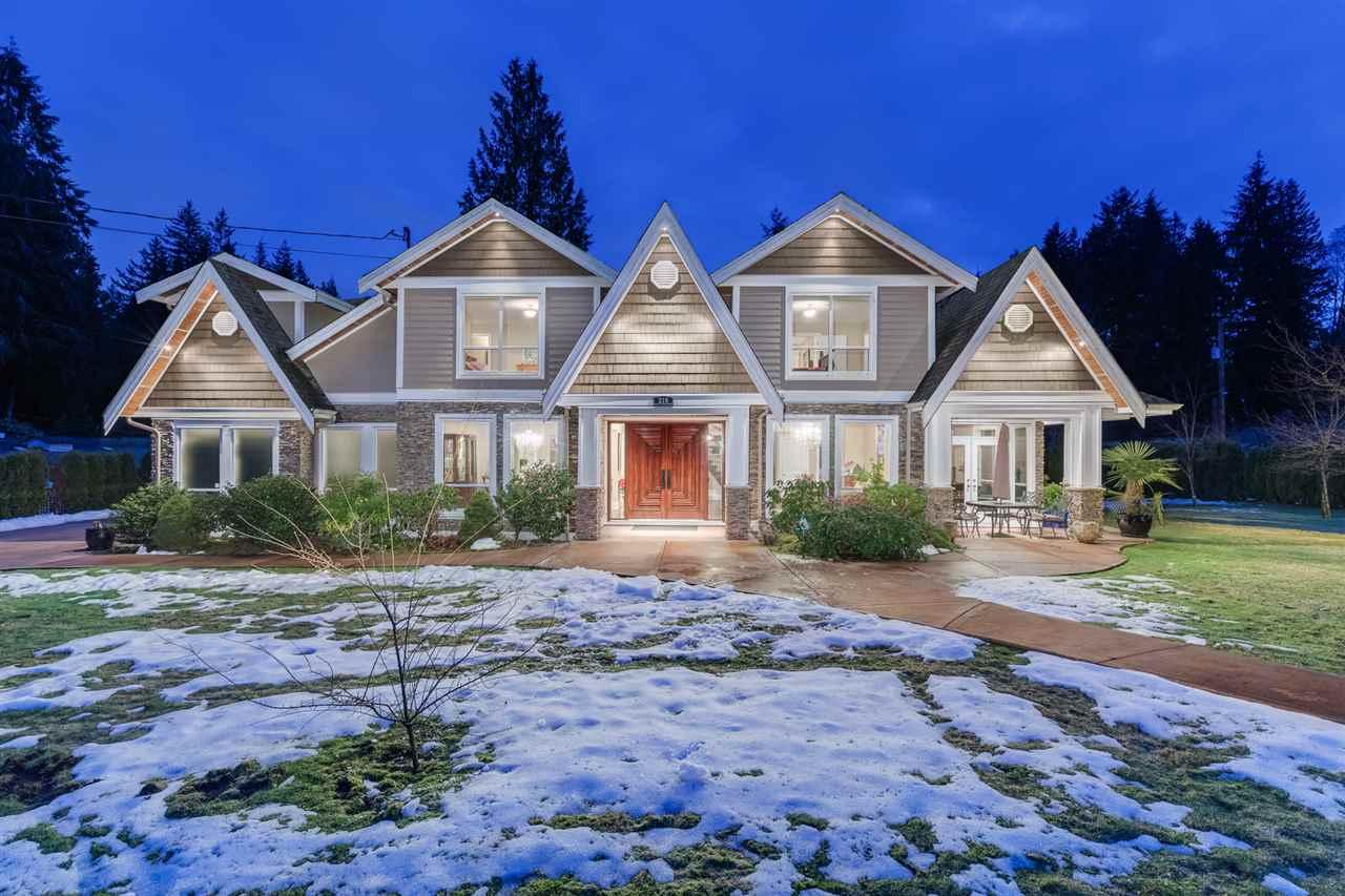 316 MOYNE British Properties, West Vancouver (R2242603)