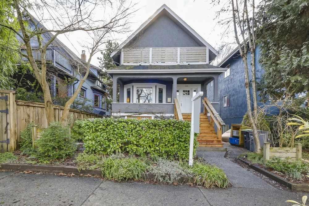 610 E 13TH Mount Pleasant VE, Vancouver (R2242617)