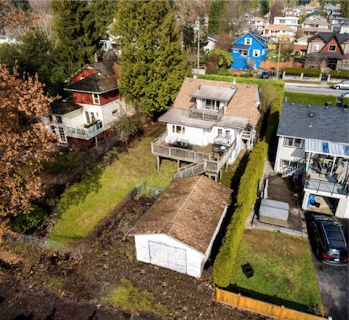 265 W QUEENS Upper Lonsdale, North Vancouver (R2242792)