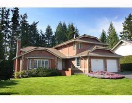4720 WOODBURN Cypress Park Estates, West Vancouver (R2242947)