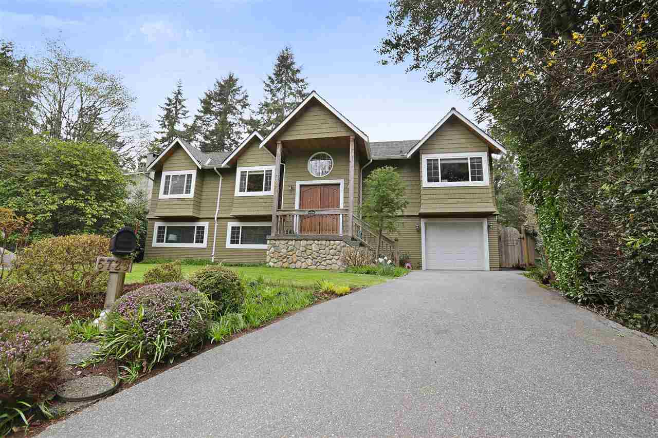 5725 BLUEBELL Eagle Harbour, West Vancouver (R2243194)