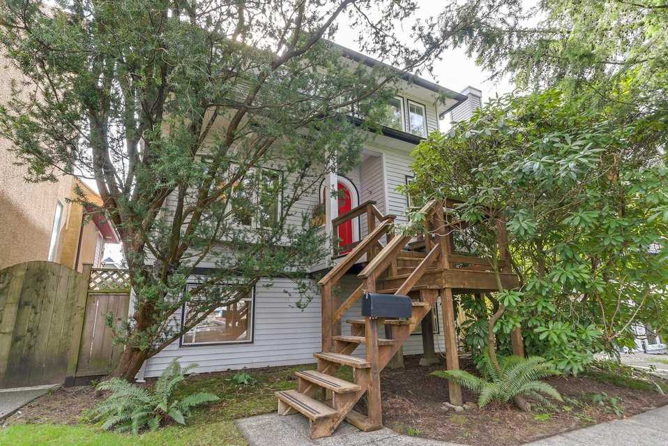 4530 W 11TH Point Grey, Vancouver (R2243215)