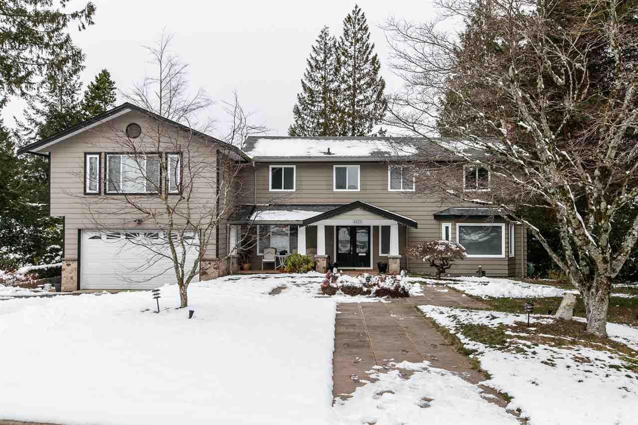 4633 WOODBURN Cypress Park Estates, West Vancouver (R2243314)