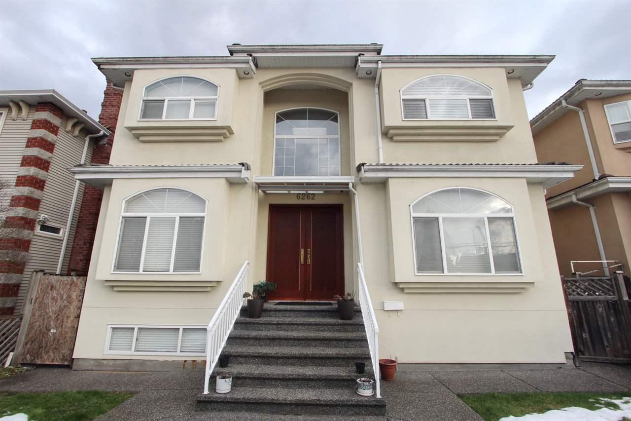6262 DOMAN Killarney VE, Vancouver (R2243386)