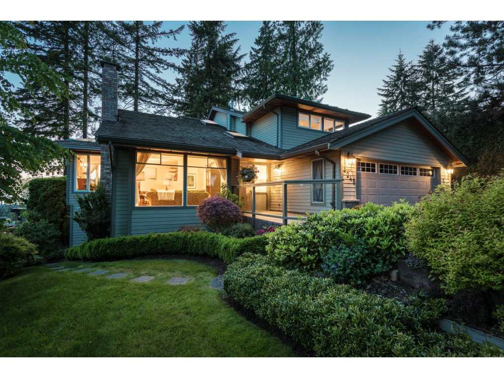 4245 MADELEY Upper Delbrook, North Vancouver (R2243692)