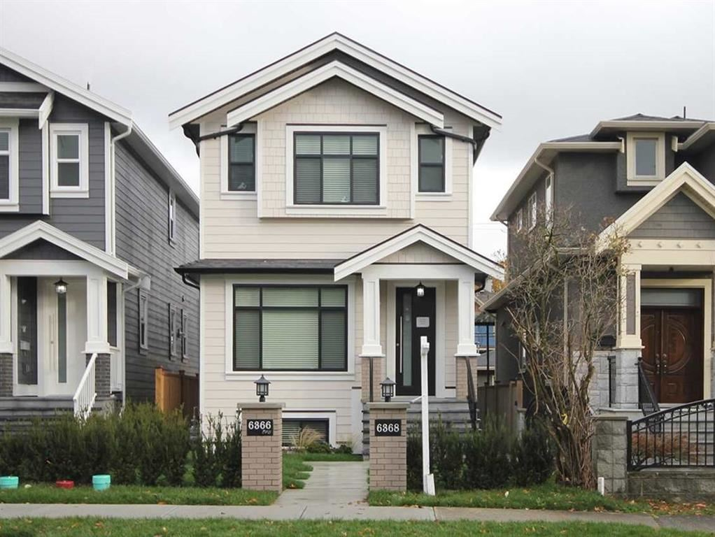 6366 FLEMING Knight, Vancouver (R2243862)
