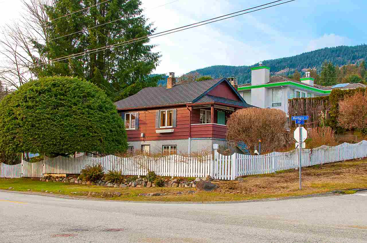 1509 24TH Dundarave, West Vancouver (R2243864)