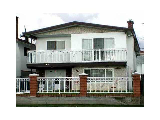 2785 E 54TH Killarney VE, Vancouver (R2243918)