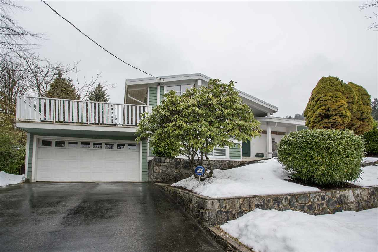 101 GLENGARRY Glenmore, West Vancouver (R2244004)