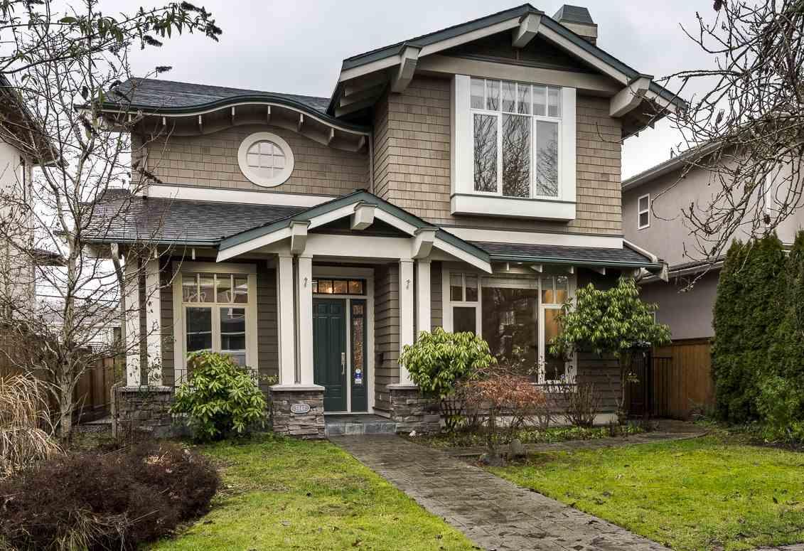 3947 W 21ST Dunbar, Vancouver (R2244050)