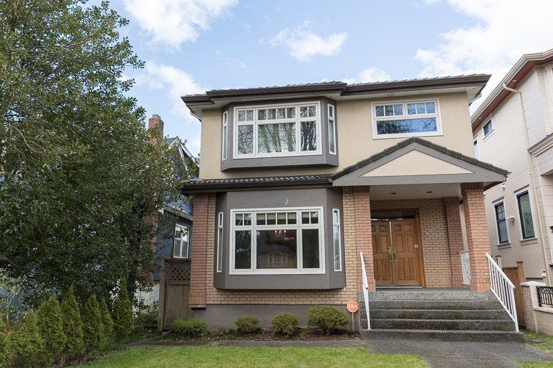 3313 W 14TH Kitsilano, Vancouver (R2244160)