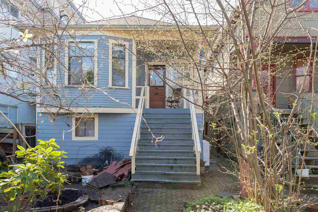 2046 FRANKLIN Hastings, Vancouver (R2244229)