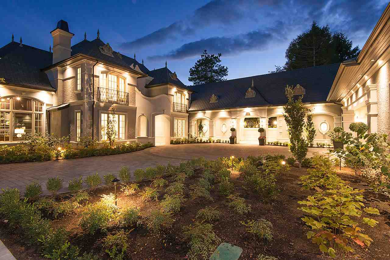 719 EYREMOUNT British Properties, West Vancouver (R2244443)