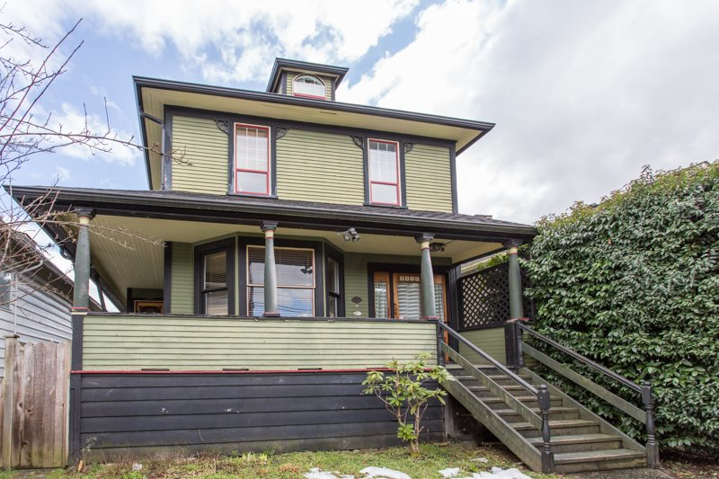 4616 SLOCAN Collingwood VE, Vancouver (R2244748)