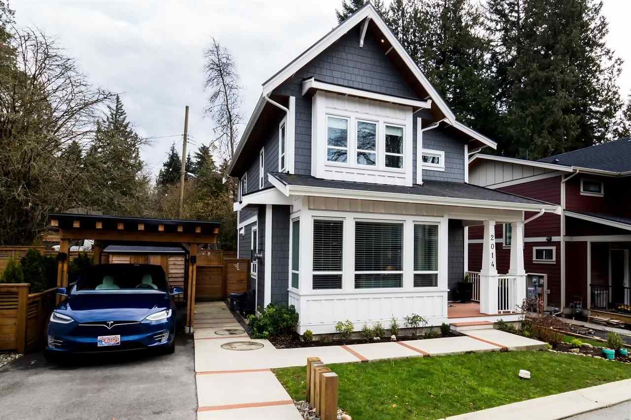 2014 CARSON Hamilton, North Vancouver (R2244780)