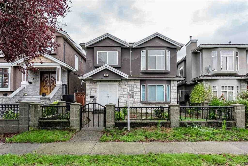 463 E 56TH South Vancouver, Vancouver (R2244781)