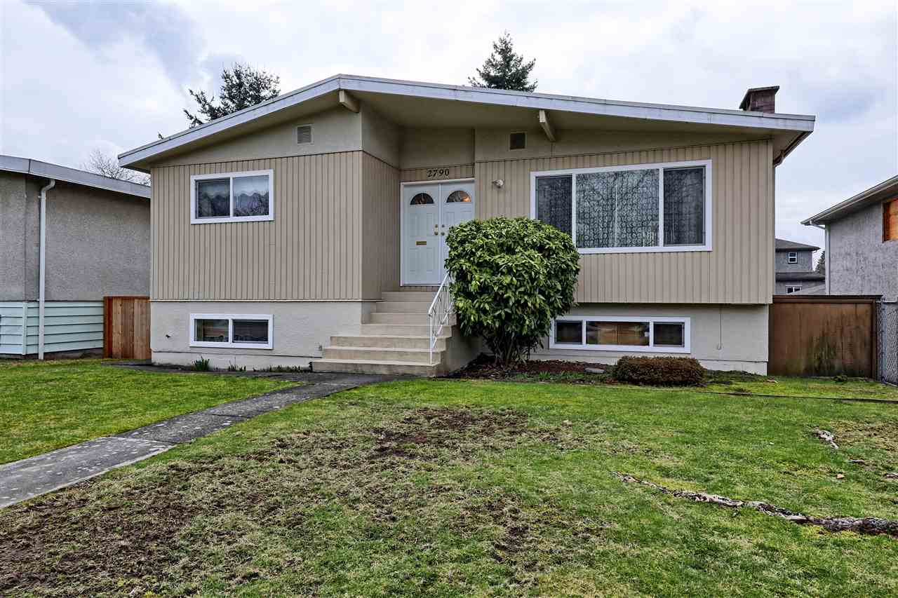 2790 E 54TH Fraserview VE, Vancouver (R2245006)