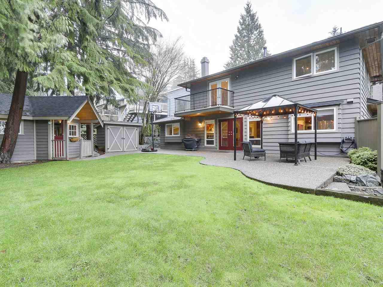 4135 MADELEY Upper Delbrook, North Vancouver (R2245012)