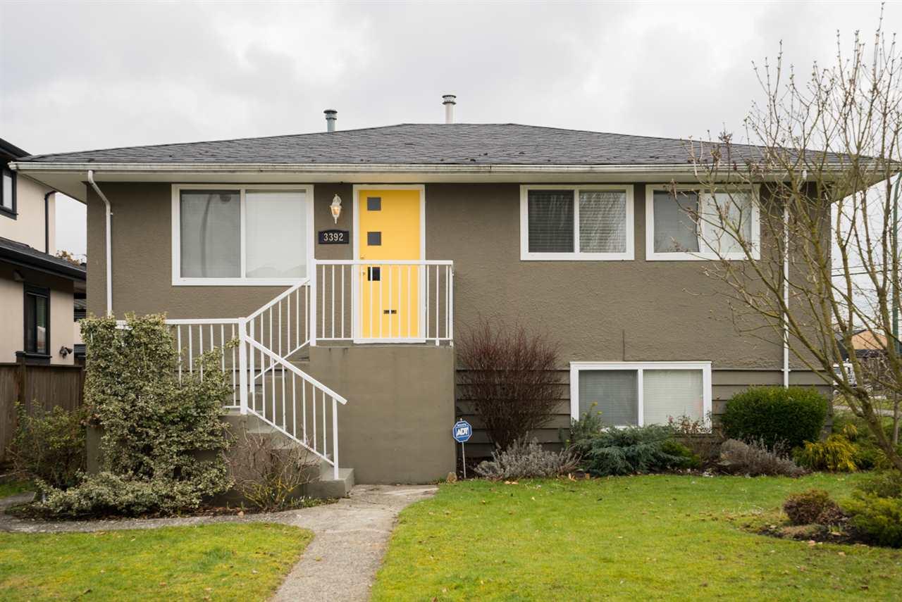 3392 DIEPPE Renfrew Heights, Vancouver (R2245065)