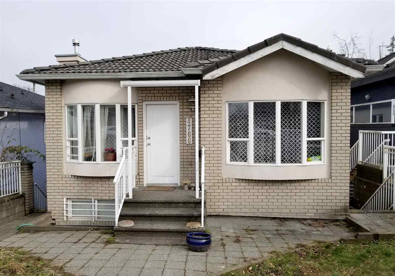 4766 KNIGHT Knight, Vancouver (R2245206)