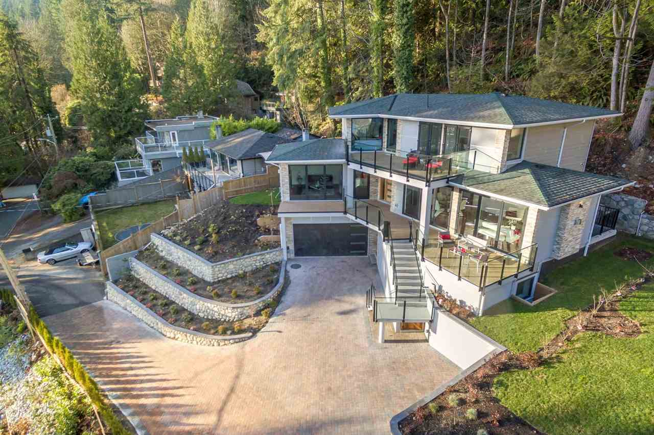 2855 PANORAMA Deep Cove, North Vancouver (R2245360)