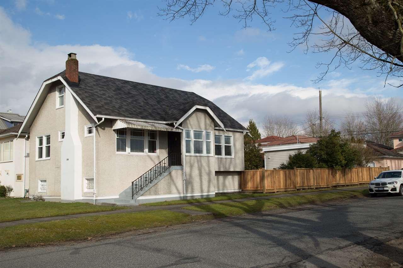 2286 GARDEN Grandview VE, Vancouver (R2245488)