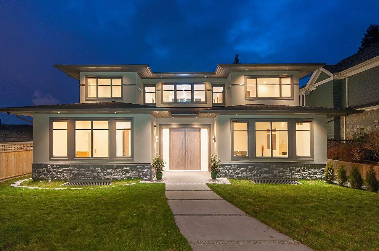 917 GRAND Boulevard, North Vancouver (R2245583)