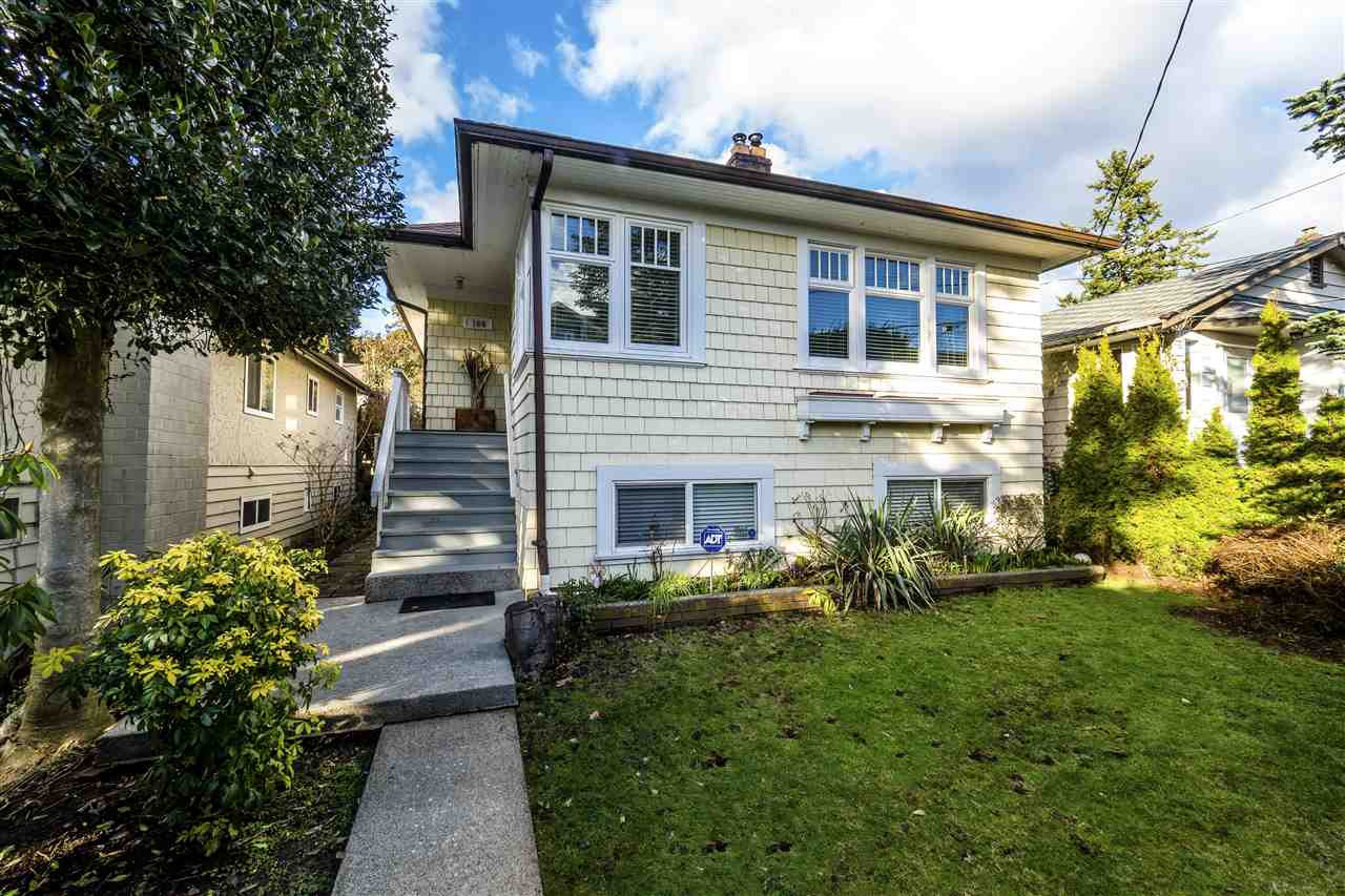 164 W 23RD Central Lonsdale, North Vancouver (R2245898)