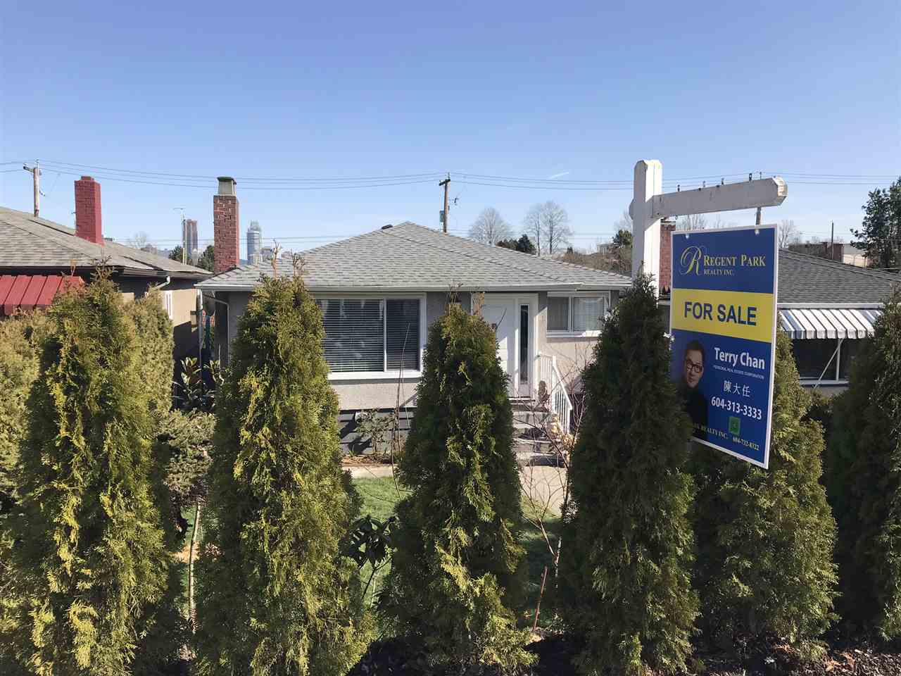 2168 RUPERT Renfrew VE, Vancouver (R2246120)