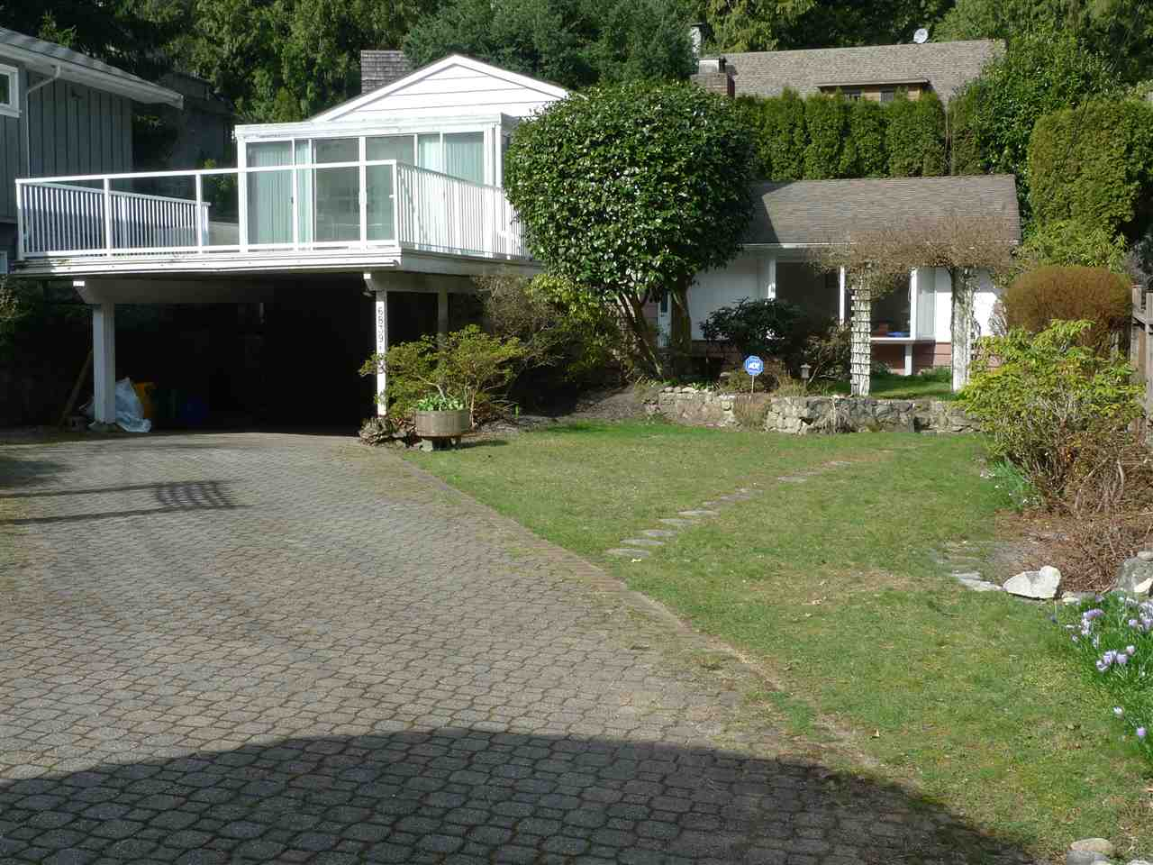 6839 COPPER COVE Whytecliff, West Vancouver (R2246156)
