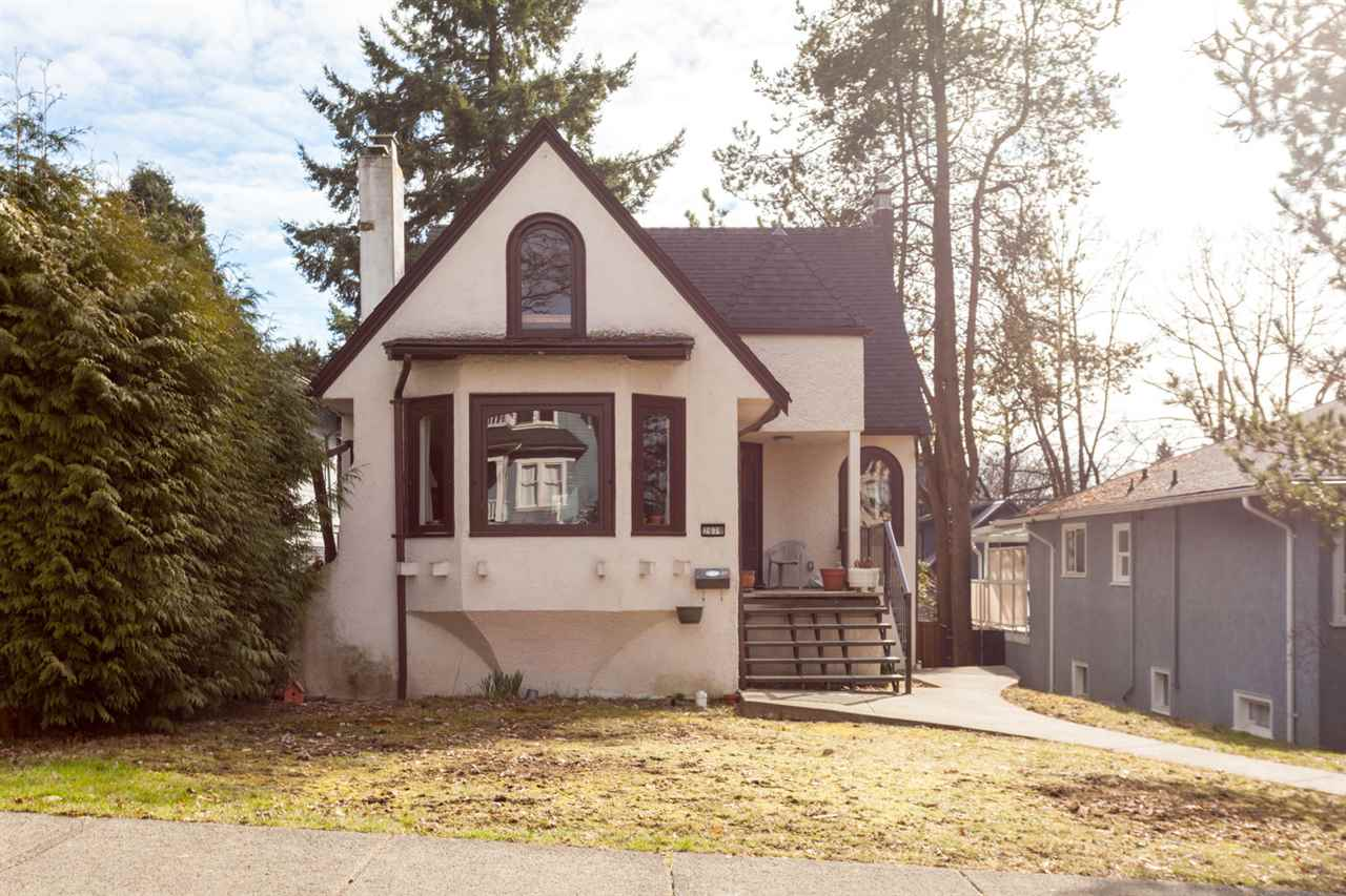 2678 W 11TH Kitsilano, Vancouver (R2246223)