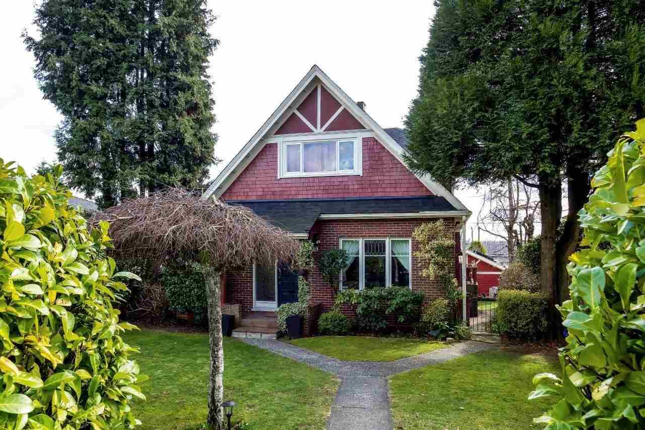 813 E 5TH Queensbury, North Vancouver (R2246394)