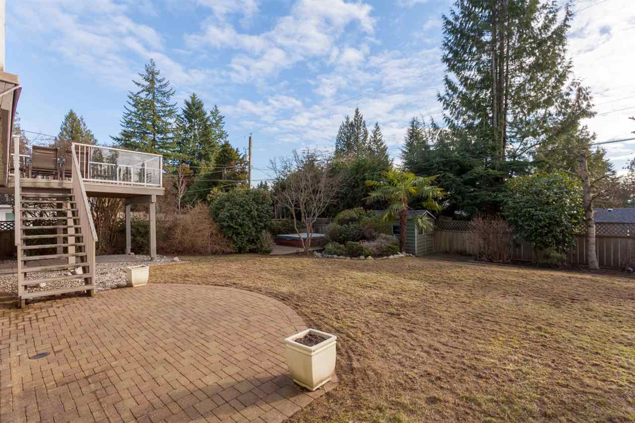 711 DONEGAL Delbrook, North Vancouver (R2246528)