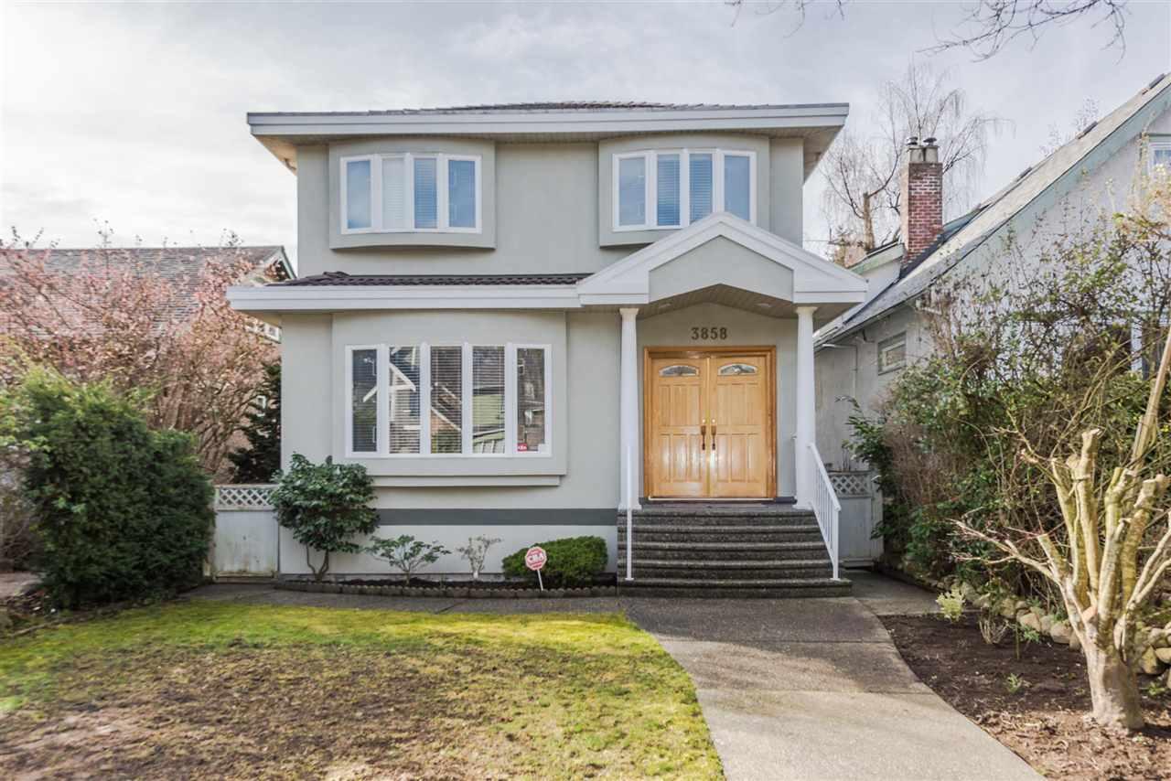 3858 W 30TH Dunbar, Vancouver (R2246533)