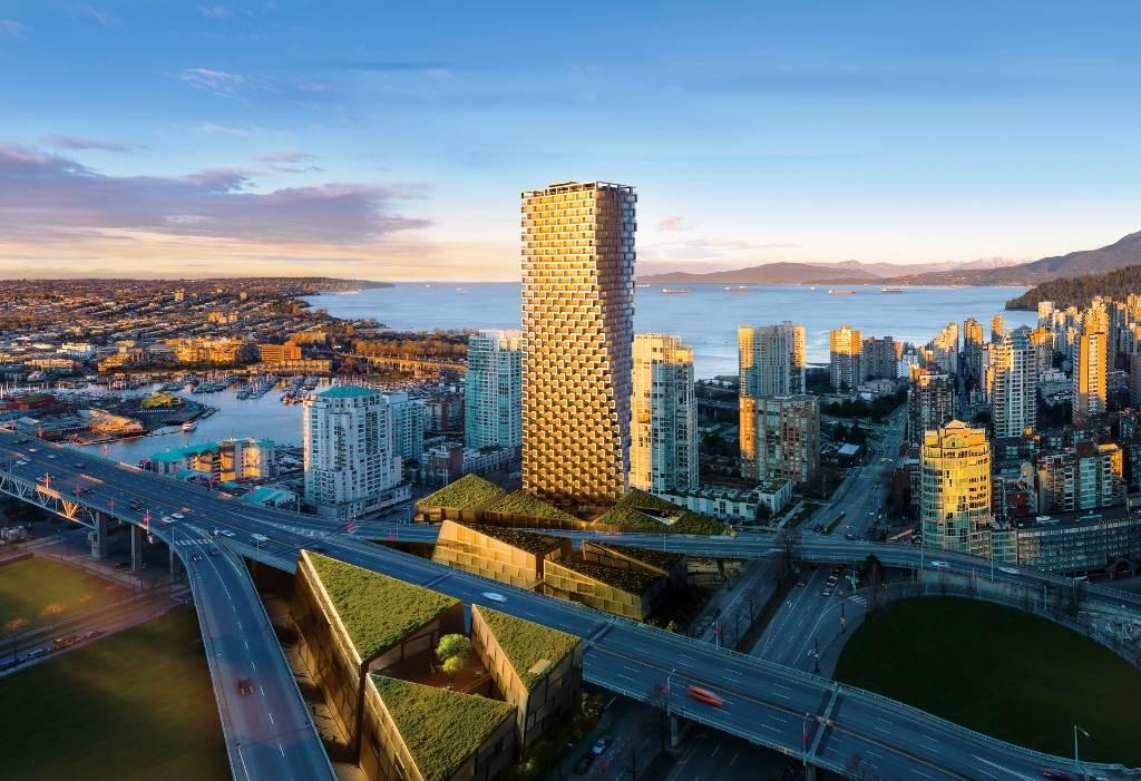 PH9 -  1480 HOWE #PH9 Yaletown, Vancouver (R2246535)