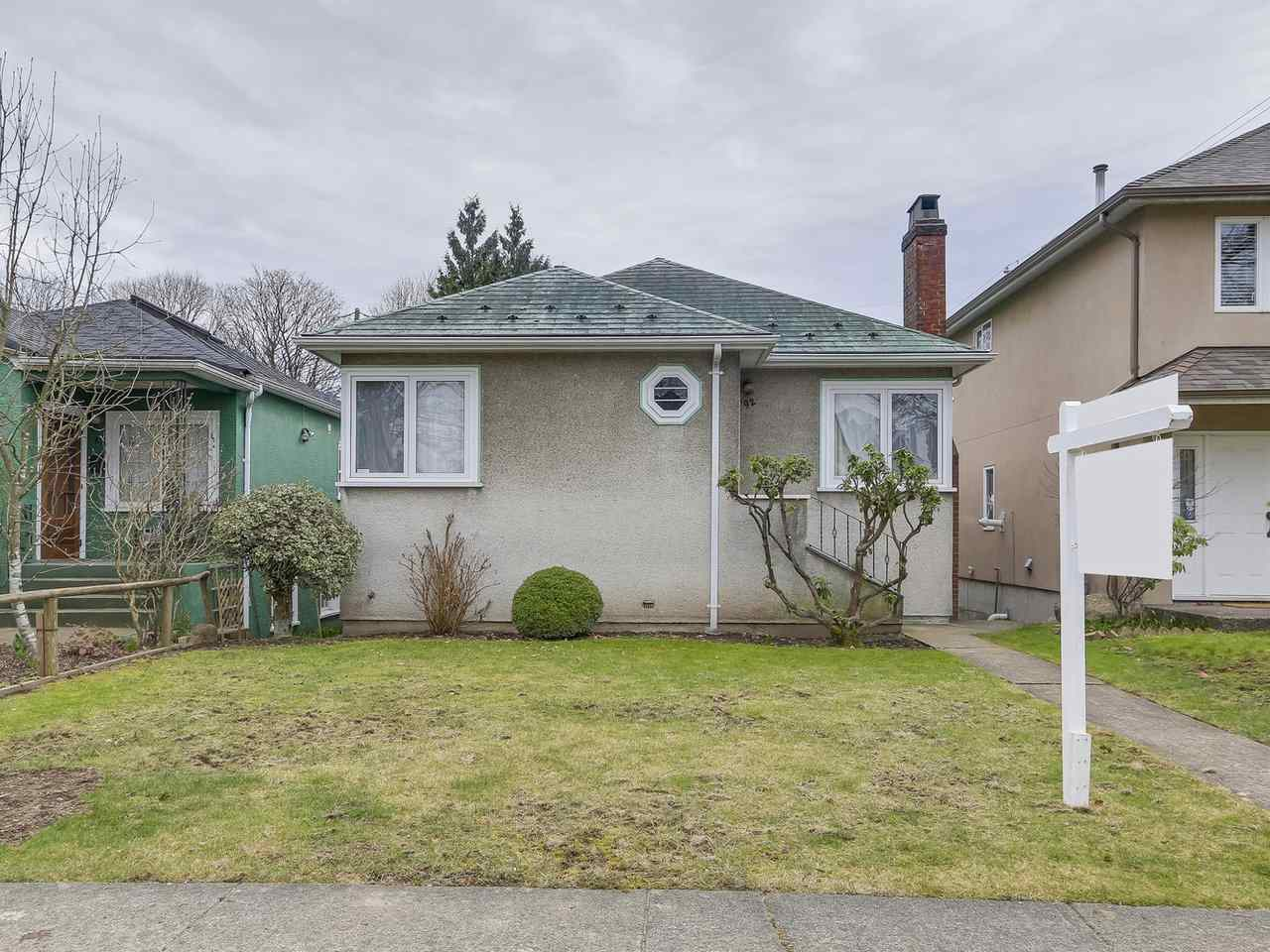92 W 20TH Cambie, Vancouver (R2246558)