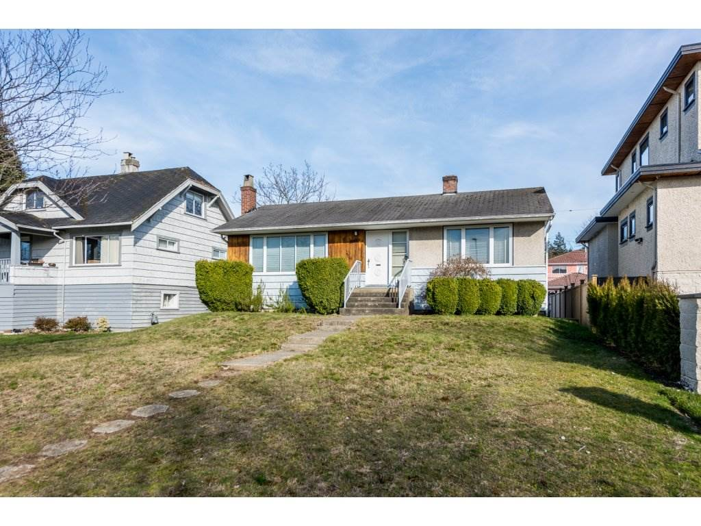 5936 ARLINGTON Killarney VE, Vancouver (R2246613)