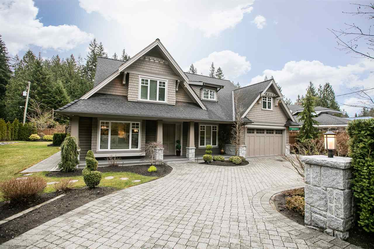 330 MOYNE British Properties, West Vancouver (R2246661)