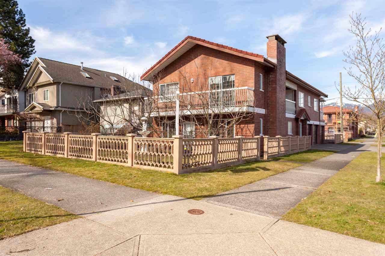 1285 GARDEN Grandview VE, Vancouver (R2246753)