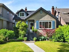 3765 W 16TH Point Grey, Vancouver (R2246764)