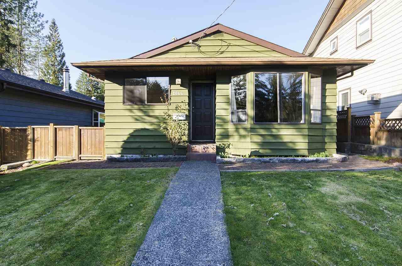 2644 BENDALE Blueridge NV, North Vancouver (R2246783)