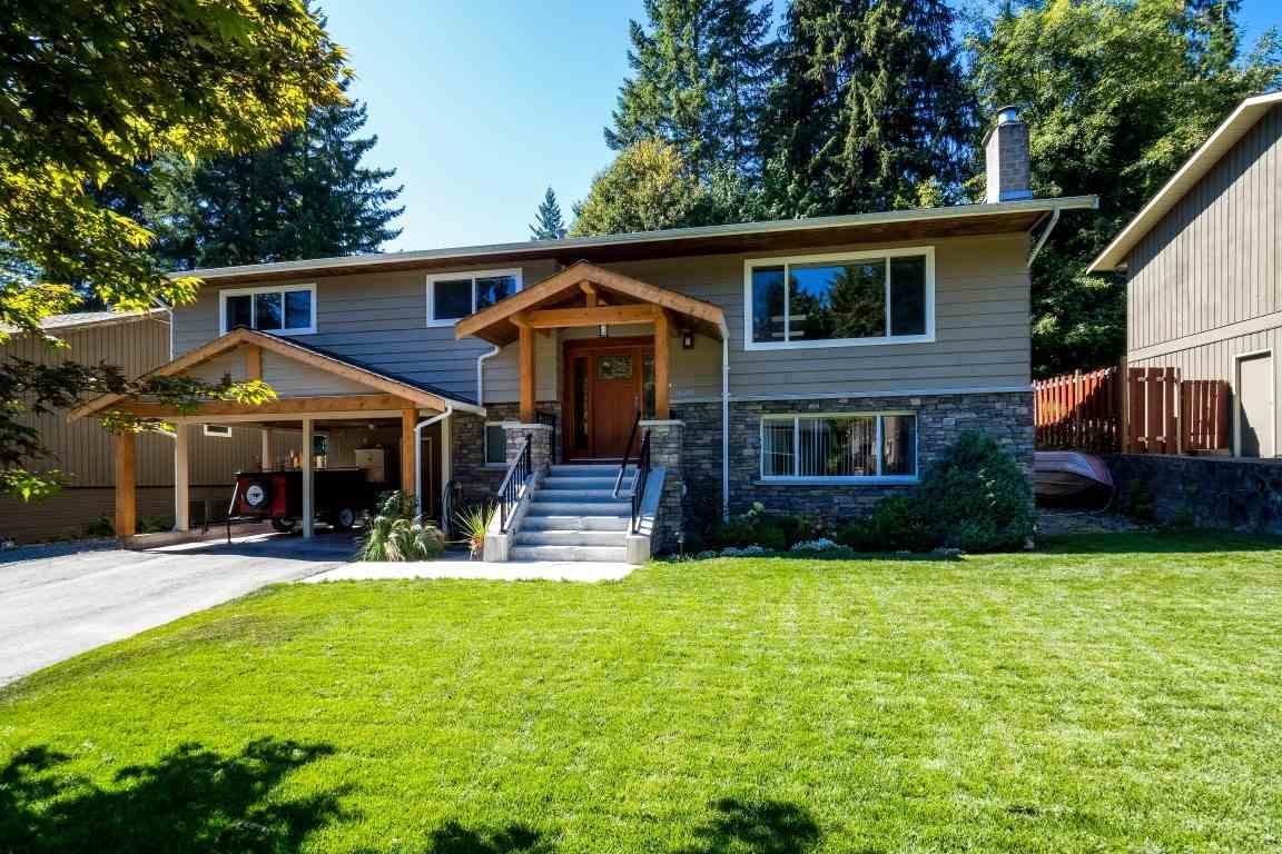 4689 MCNAIR Lynn Valley, North Vancouver (R2246840)