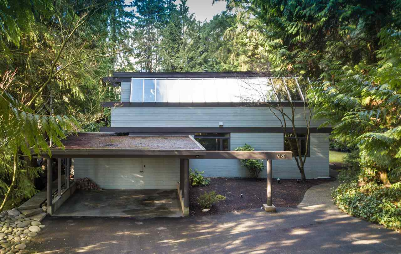 4126 VIRGINIA Canyon Heights NV, North Vancouver (R2246858)