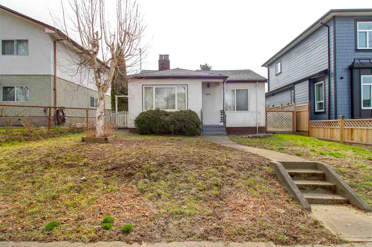 2530 E 18TH Renfrew Heights, Vancouver (R2247034)