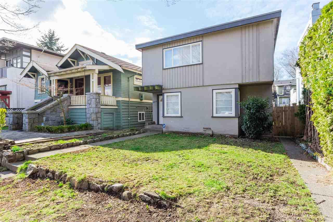 1329 CYPRESS Kitsilano, Vancouver (R2247057)
