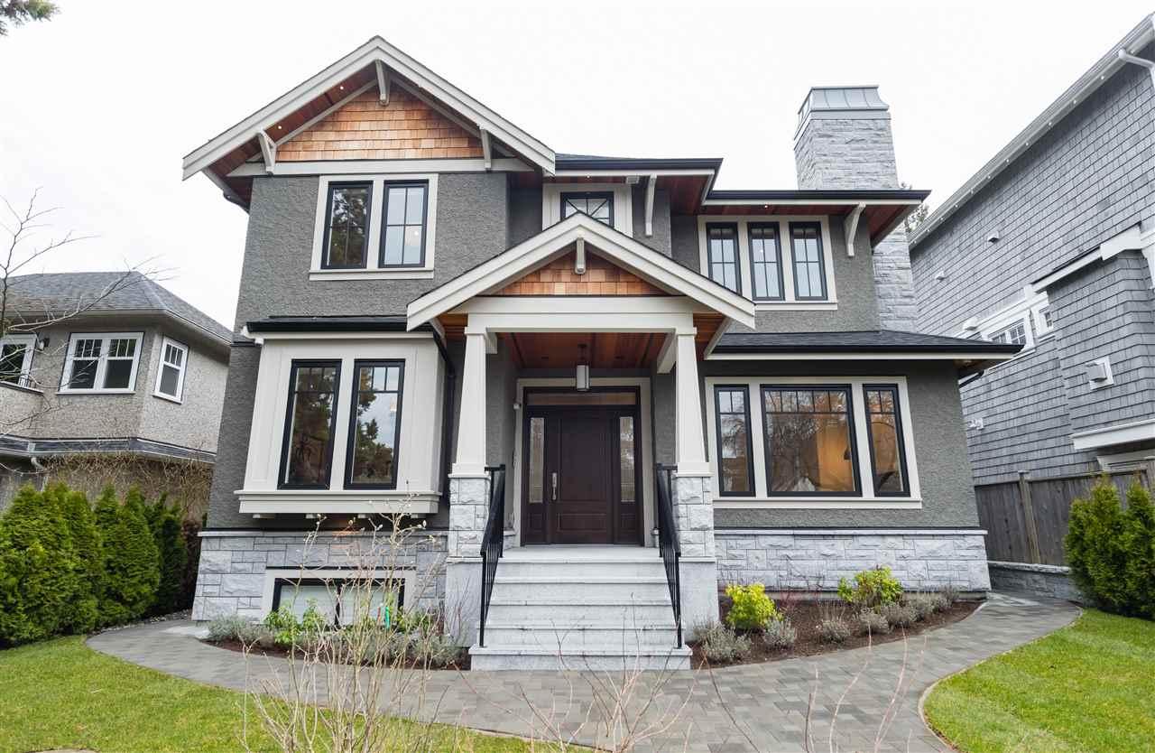 3983 W 24TH Dunbar, Vancouver (R2247152)