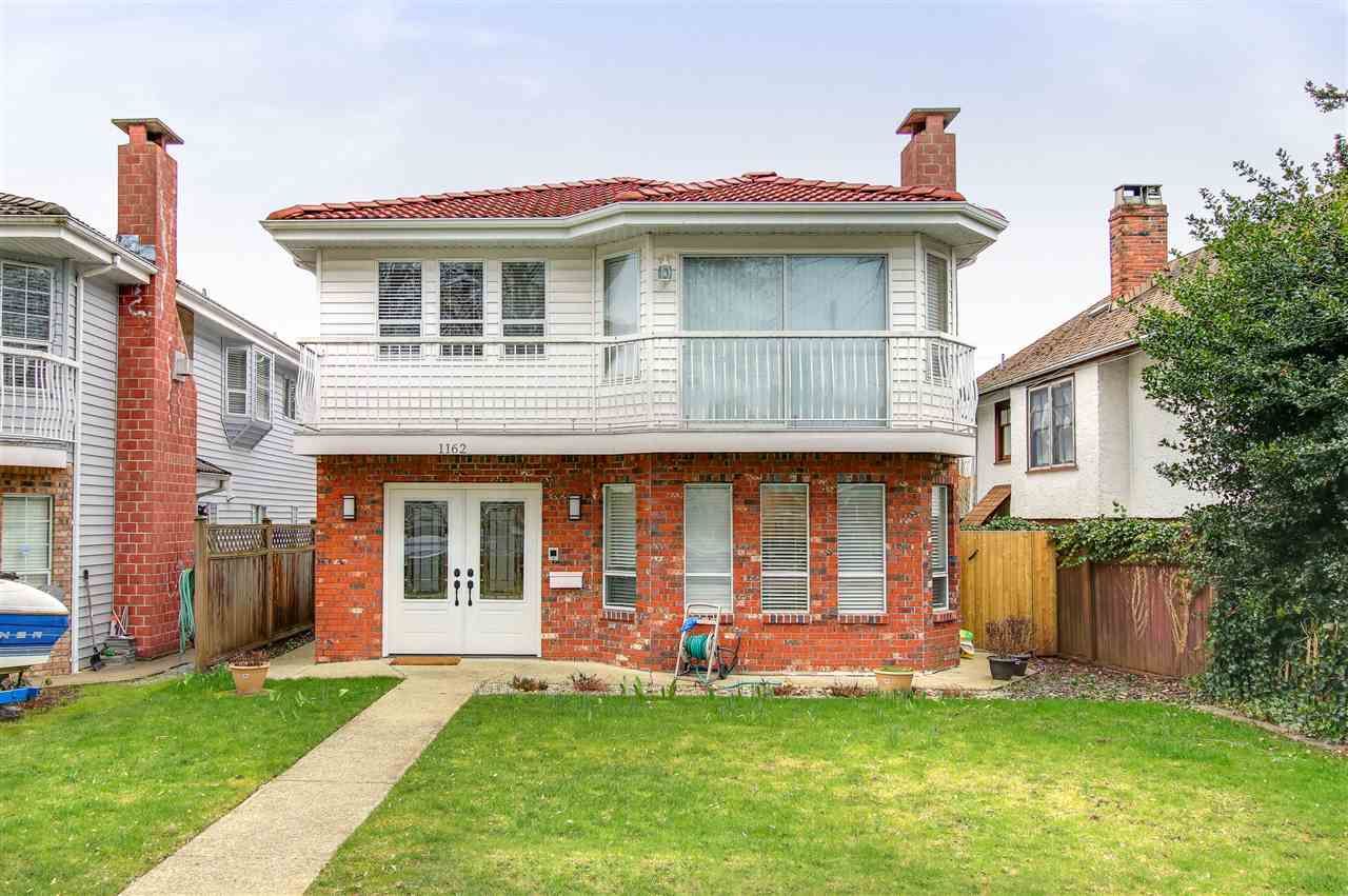 1162 E 54TH South Vancouver, Vancouver (R2247165)